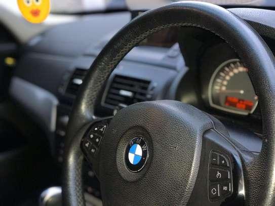 BMW X3 2008 SUV 2.5Si image 9
