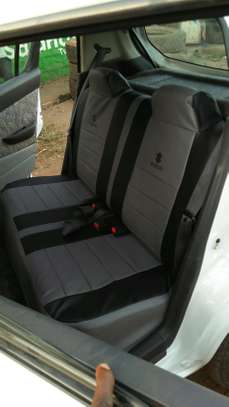 Turkish car seat covers