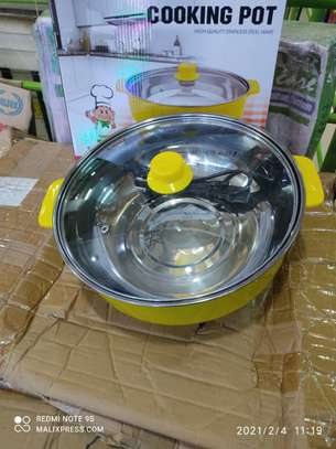 ELECTRIC COOKING POT image 4