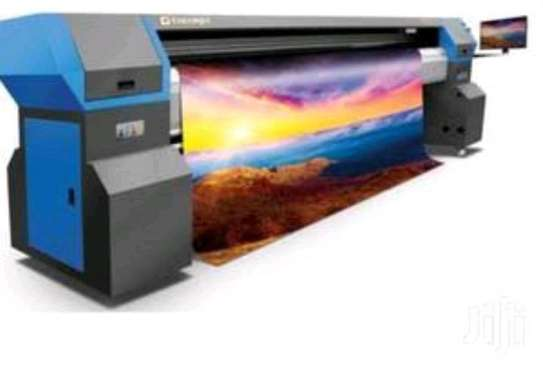 Large format printing image 1