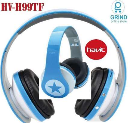 Havit Headphones
