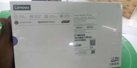 Lenovo tab M10 FHD PLUS image 2