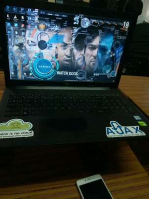 Ddr4 laptop.Nvidia graphics card 2 gb dedicated ...i5 processor eighth generation1 tb storage image 2