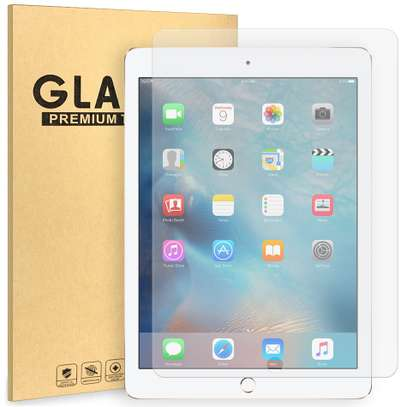 Tempered Glass Screen Protector for iPad Air 2 9.7 image 2