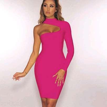 Cut Out Dress image 1