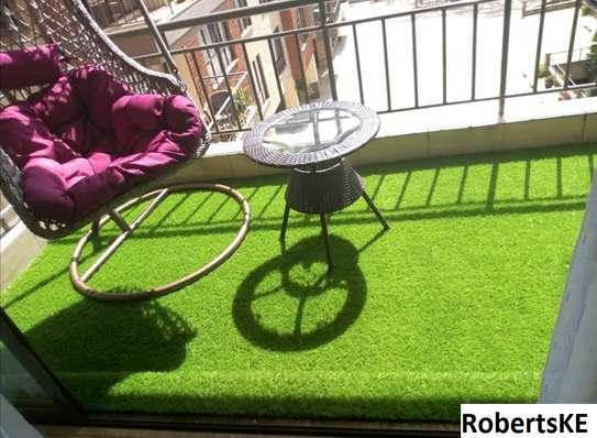 Patio Grass Carpet