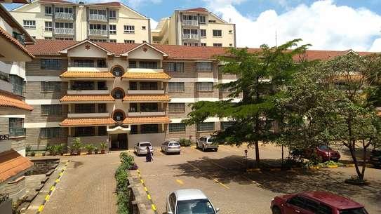 3 bedroom apartment westlands rhapta road. image 1