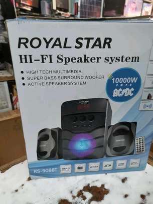 Royal star woofer image 1