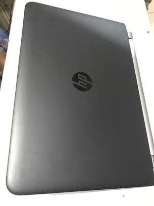 Hp probook 450 G3  Intel core i5 - 6200u 6th gen   CPU @ 2.3GHz (4CPUs)~2.4 GHz image 1