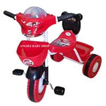Kids Tricycle image 2