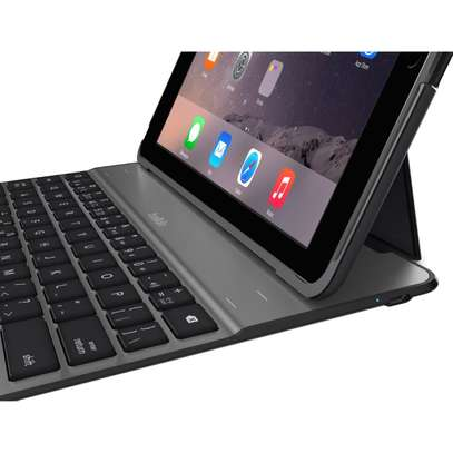 """Smart Wireless Bluetooth Keyboard with Stand Case Cover For Apple iPad Pro 12.9"""" image 10"""