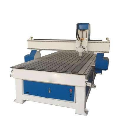 Cnc Wood Carving Machine image 1