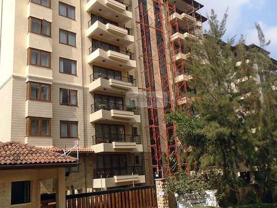 Upper Hill - Flat & Apartment image 1