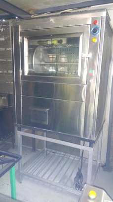 Stainless Steel Commercial & Home Kitchen Equipment