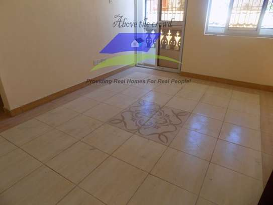 GORGEOUS BAMBURI 1 BEDROOM APARTMENT FOR LET