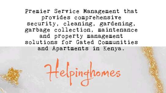 Service Charge Management image 2