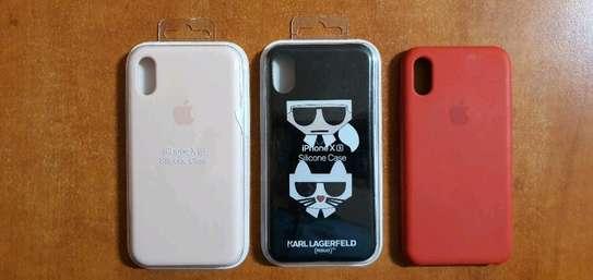 Apple Iphone Xs Max Silver 512 Gigabytes image 4