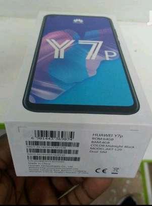Huawei y 7p image 2