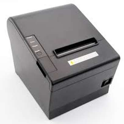 Thermal printer receipt image 2
