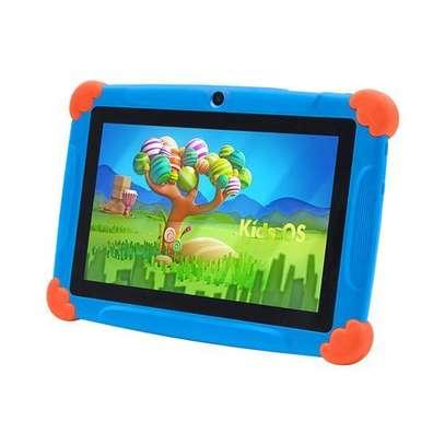 Wintouch K77 Tablet - 7 Inch, 4GB, 512MB RAM, WiFi - Blue image 2