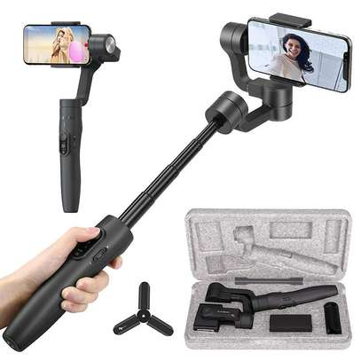 VIMBLE 2 3-Axis stabilized handheld Gimbal for SmartPhone image 1