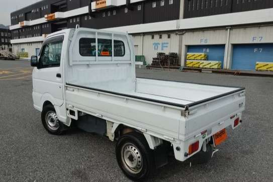 Suzuki carry truck image 7