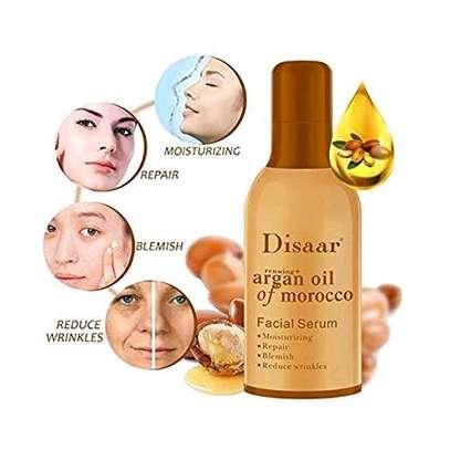 Disaar Argan Oil Of Morocco Facial Serum image 2