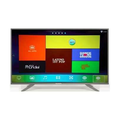 32 inch skyworth smart android digital frameless tv image 1
