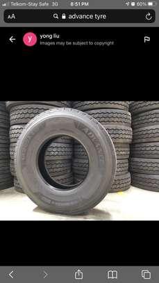 Advance tyre kenya image 1