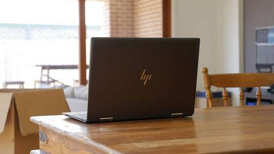 Super Laptop HP spectre x360 core i5 image 1