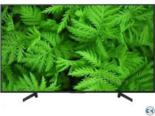 Sony 49X8000 49 Inch 4K Ultra HD Smart Android image 1