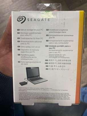 5 TB Seagate Expansion Portable drive image 2