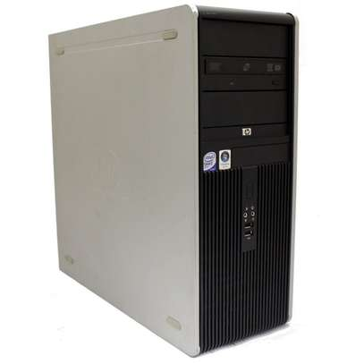 Hp full tower 78000