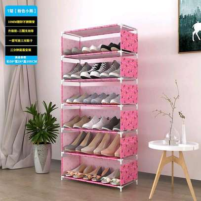Shoe Rack image 4