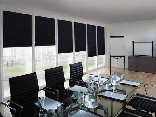 Best Roller & Vertical Office Blinds image 7