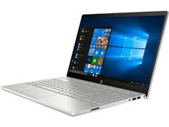 Hp Pavilion 15.6 i5 8th generation