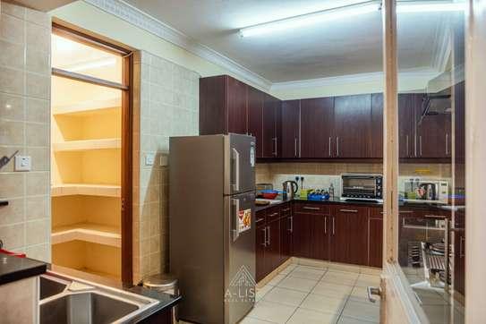 Furnished 2 bedroom apartment for rent in Parklands image 18