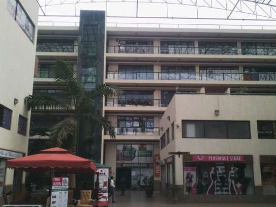 124 m² office for rent in Ngong Road image 2