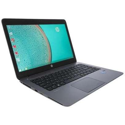 "HP Folio 1040 - 14"" - Core I5 - 8GB RAM - 256 GB SSD - TouchScreen No OS Installed - Silver image 1"