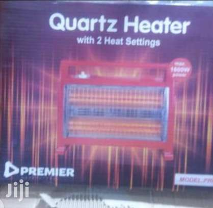 1600W Room Heater image 1