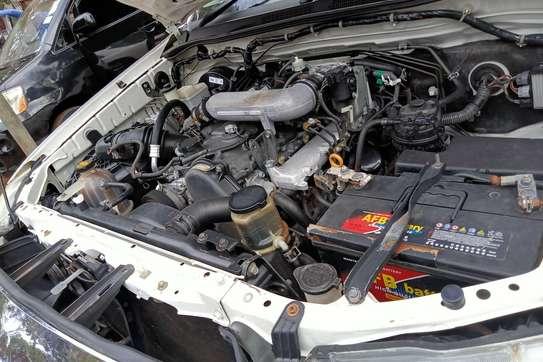 Toyota Hilux 2.5 image 3