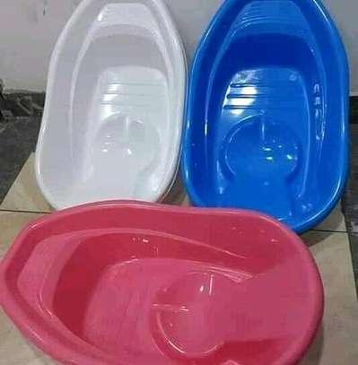 Baby basins image 1