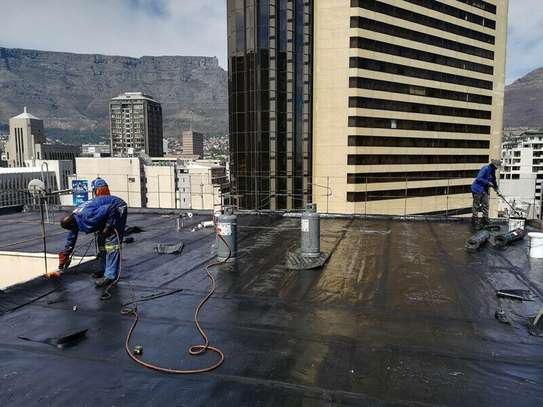 Professional Waterproofing | Professional Roof Repairs.Contact Us Today.