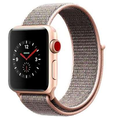 Apple Watch Series 6 LTE Aluminum 40mm image 2