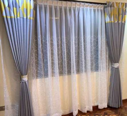 ESTACE CURTAINS image 3