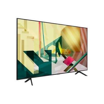 "Samsung 65"" 65Q70T QLED 4K Ultra HD HDR Smart TV 2020 - Black-New image 2"