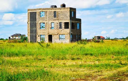 Plots for sale: Ruiru; Kamakis, silicon valley. image 9
