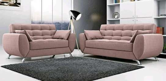 5 seater deep tufted image 1