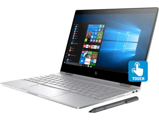 HP Spectre i7 8th Generation image 2