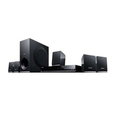 Tz 140 Sony home theater system image 2